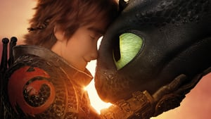 How to Train Your Dragon: The Hidden World - scene 0