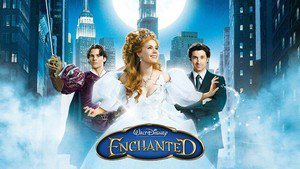 Enchanted - scene 2