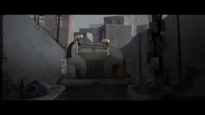 The Breadwinner - scene 7