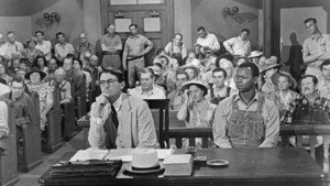 To Kill a Mockingbird - scene 4