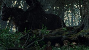 The Lord of the Rings: The Fellowship of the Ring - scene 47