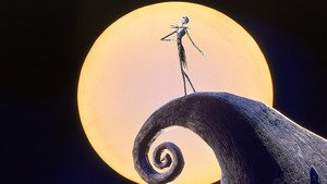 The Nightmare Before Christmas - scene 6