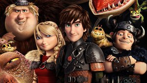 How to Train Your Dragon 2 - scene 42