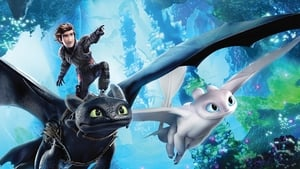 How to Train Your Dragon: The Hidden World - scene 18