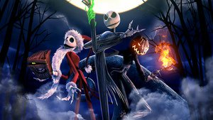 The Nightmare Before Christmas - scene 2