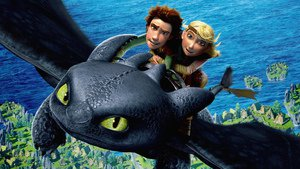 How to Train Your Dragon 2 - scene 45