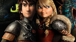 How to Train Your Dragon 2 - scene 5