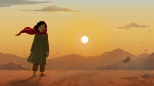 The Breadwinner - scene 8
