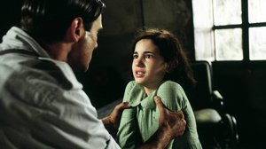 Pan's Labyrinth - scene 4