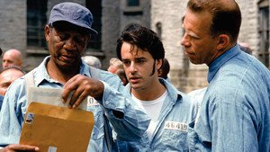 The Shawshank Redemption - scene 6
