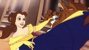 Beauty and the Beast - scene 27