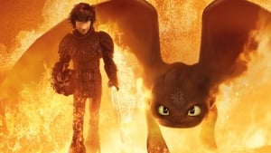 How to Train Your Dragon: The Hidden World - scene 2