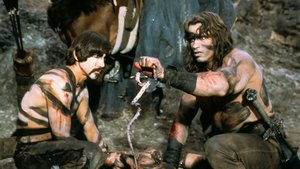 Conan the Barbarian - scene 1