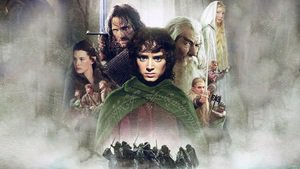 The Lord of the Rings: The Fellowship of the Ring - scene 4