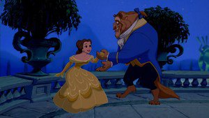 Beauty and the Beast - scene 57