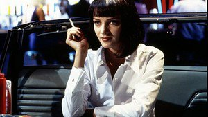 Pulp Fiction - scene 13