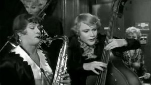 Some Like It Hot - scene 12