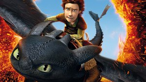 How to Train Your Dragon - scene 2
