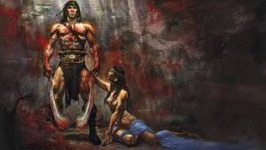 Conan the Barbarian - scene 16