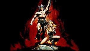 Conan the Barbarian - scene 2