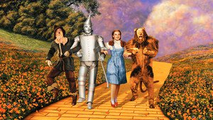 The Wizard of Oz - scene 0
