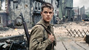 Saving Private Ryan - scene 10