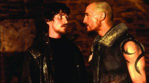 Reign of Fire - scene 5