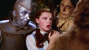The Wizard of Oz - scene 17