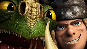 How to Train Your Dragon 2 - scene 19
