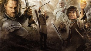 The Lord of the Rings: The Fellowship of the Ring - scene 16