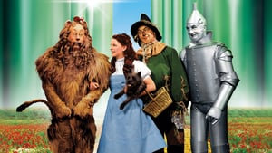 The Wizard of Oz - scene 2