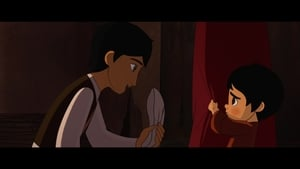 The Breadwinner - scene 12