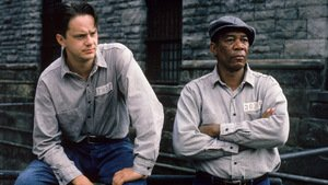 The Shawshank Redemption - scene 18