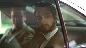 The Reluctant Fundamentalist - scene 2