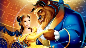 Beauty and the Beast - scene 0