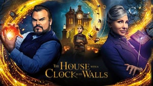 The House with a Clock in Its Walls - scene 6