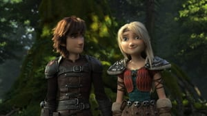 How to Train Your Dragon: The Hidden World - scene 3