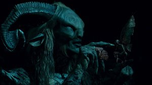 Pan's Labyrinth - scene 12