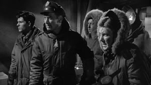 The Thing from Another World - scene 9