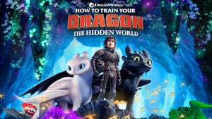 How to Train Your Dragon: The Hidden World - scene 16