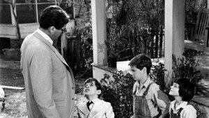 To Kill a Mockingbird - scene 5