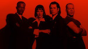 Pulp Fiction - scene 37