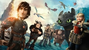 How to Train Your Dragon 2 - scene 7