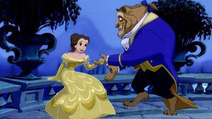 Beauty and the Beast - scene 22