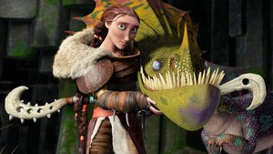 How to Train Your Dragon 2 - scene 35