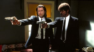 Pulp Fiction - scene 8