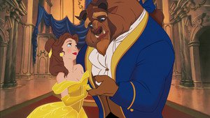 Beauty and the Beast - scene 12