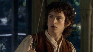 The Lord of the Rings: The Fellowship of the Ring - scene 45