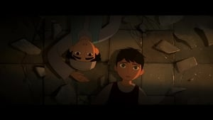 The Breadwinner - scene 13
