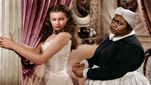 Gone with the Wind - scene 9